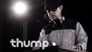 THUMP Specials: DJ Krush's Sunrise Performance At Tokyo's Zōjō-ji Temple
