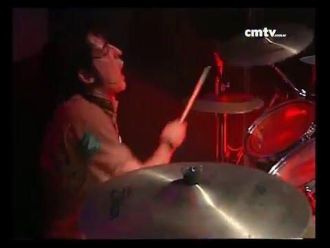 El Otro Yo video Nuevo orden - CM Vivo 2005