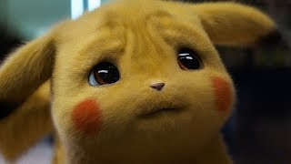 Trailer of Pokémon Detective Pikachu (2019)