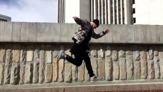 Елена Темникова - Вдох - официальный танец (official video)