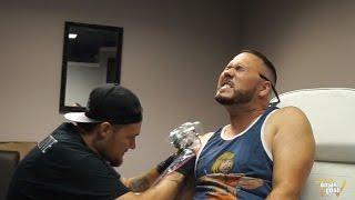 What Do Tattoos Feel Like?   OmarGoshTV