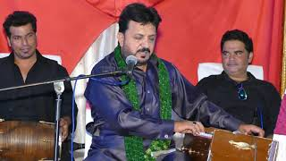 Tahir nayyar song performance on wedding hadali dina