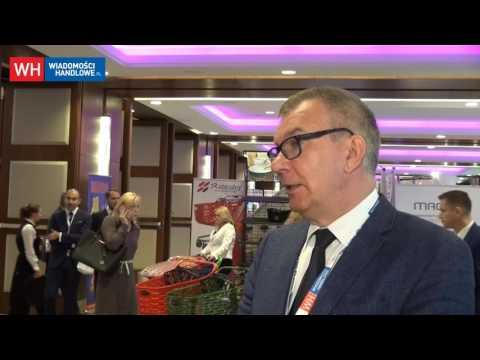 Abramowicz: potrzebna ustawa o handlu, nowe uprawnienia dla UOKiK