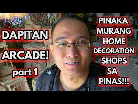home decoration philippines