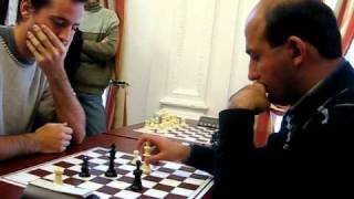 Francisco Vallejo Pons chess blitz