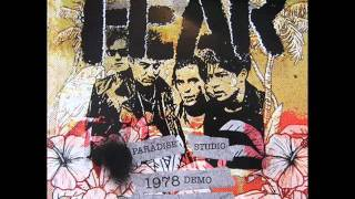 FEAR - I Don't Care About You (1978 Demo)