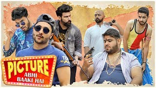 Download the app here: http://bit.ly/2rAZVan  Tony Neelam Goldy ( TNG ) are back with another Episode , This time they try to make a movie lets see how they will do it.  Official merch - https://humourbeing.com  Cast  Tony Godbole - Harsh Beniwal Neelam Chaurasia - Mayank Mishra Yo Yo Goldy Chaddha- Mohit Chhikara Titli bhai - Tared Sachdeva Altaf Bhai - Gaurav Arora Jhanvi - Archita Titli Bhai Punter 1- Dinesh Singh Titli Bhai Punter 2 - Shiva Pandey Titli Bhai Punter 3 - Sagar Jha Titli Bhai Punter 4 - Starky aman Titli Bhai Punter 5 - Pankaj  Titli Bhai Punter 6 - Shivam  TItli Bhai Punter 7 - Sooraj           Written by Harsh Beniwal Mayank Mishra Directed by Aakash Singh Sirsa  Edited by Sarfaraz Zuber  DOP Nikhil Rajvanshi  Associate Director Neha Singh  Art Director Muzammil Hayaat  Costume Stylist Pria beniwal  Make up Rajesh  Color Grading Sarfaraz Zuber  Thumbnail  Muzammil Hayaat  Background Score Ameen KhanVocalsAbhi Payla MusicD.Chandu  Production Head Himanshu Sharma  Production Controller Sunny Sharma  Spot Boy Shravan  Yogesh Mukesh  Equipment partner Nazarbattu productions  Location Courtesy CAR STREET - Nariana VRunreal - Noida  Special Thanks : Bhim Sen, Monu Rajput  Subscribe:  https://www.youtube.com/c/TheBrainHumour  Like|Share|Comment  Show us some love on these platform too.  Facebook: https://www.facebook.com/harshbeniwalofficial Instagram: https://www.instagram.com/harshbeniwal/ Snapchat: Harshbeniwal