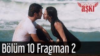 Meleklerin Aşkı 10. Bölüm 2. Fragman