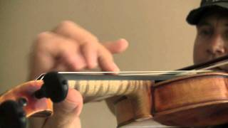 Blues Lesson 5 - Fiddlermans Secret Weapon
