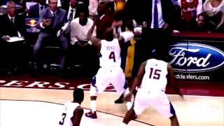 [Kobe Bryant]  ♪ Fast Lane ♪  Highlights 2012 [Part 2]