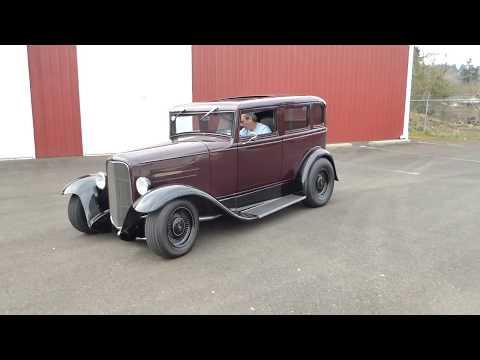 Video of '30 Model A - MZWT