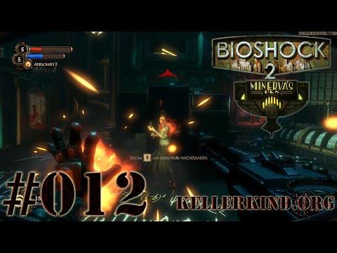 Bioshock 2 Minerva´s Den [HD|60FPS] #012 - Fühlt sich nach Ende an ★ Let's Play Bioshock 2 MD
