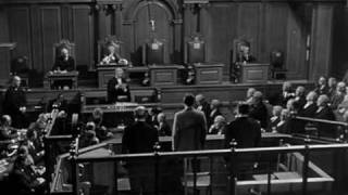 Trailer of Witness for the Prosecution (1957)