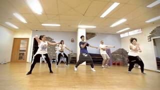 Werkin Girls - Angel Haze | Dance | BeStreet