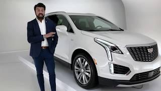 [오피셜] 2020 Cadillac XT5 Walkaround by Cadillac LIVE