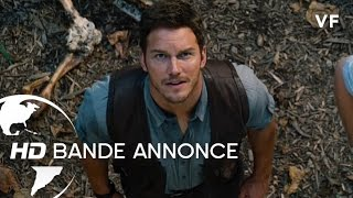 Jurassic World - Bande-annonce officielle VF