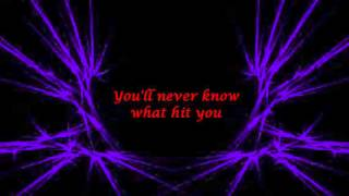 """The Devil Within""   Digital Daggers (Lyrics)"