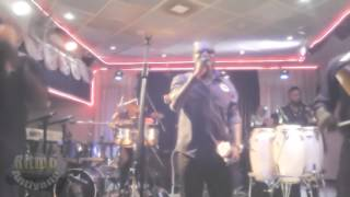 Classic XD Mi Gusta Wak Bo Live Rotterdam 30 5 2014