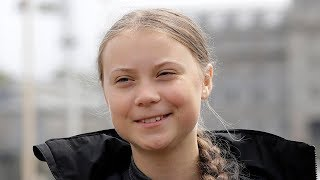 video: Greta Thunberg sets off for the US on carbon neutral yacht, but says she doesn't expect to win over Donald Trump
