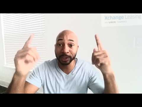 UBER Xchange Leasing Changes