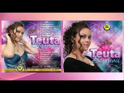 Teuta Bogujevci - Oj Lulije pellumb i bardhe