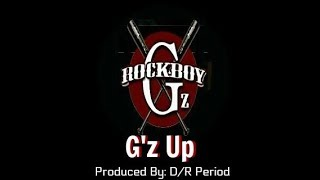 "Rockboy Records and Rockboy Gz Present ""Gz Up"" Official Video"