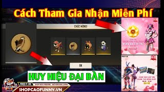 Tin Tức Free Fire | Hướng Dẫn Tham Gia Mini Game Nhận Quà Miễn Phí, Chủ Nhật Có Gì Hot