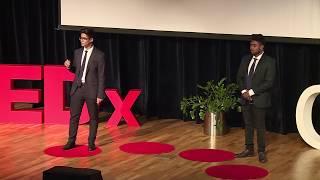 FEAR | Adam Mohammad Binu & Ibraheem Uzbeck | TEDxYouth@GAA