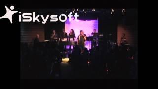 Adam Lambert - Broken English Rrazz Room July 17th 2012