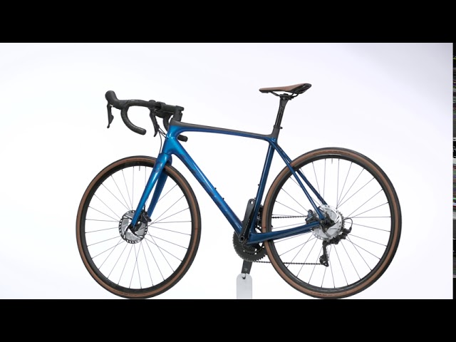 Видео Велосипед Scott Addict 10 Disc (TW) Carbon Onyx Black