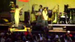 "Damian Marley ""Move!"""