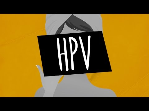 Hpv vaccine in cancer