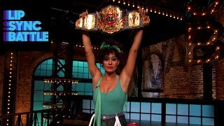 Tracee Ellis Ross' Winner Moment | Lip Sync Battle