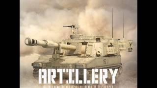 Artillery Explosion Sound Effects -   Designed Howitzer Gun Shots