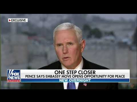 Look Who's Talking: Mike Pence