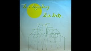"""LEGENDARY PINK DOTS : """"The Tower""""  (promo - not for sale)"""