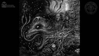 Grafvitnir - Obeisance to a Witch Moon (Full Album)