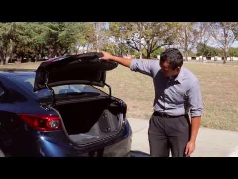 2015 MAZDA3 In Depth Review & Test Drive | Capitol Mazda