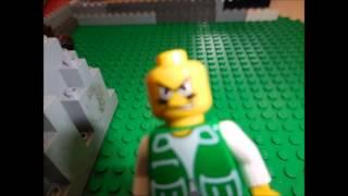 preview picture of video 'der fall - Computerkids go Brickfilmers an der vhs Straubing'