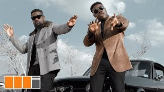 Kurl Songx   Whistle Ft. Sarkodie (Official Video)