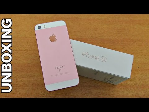 Iphone SE Rose Gold 32 GB - 50000 Ft - Vatera.hu Kép