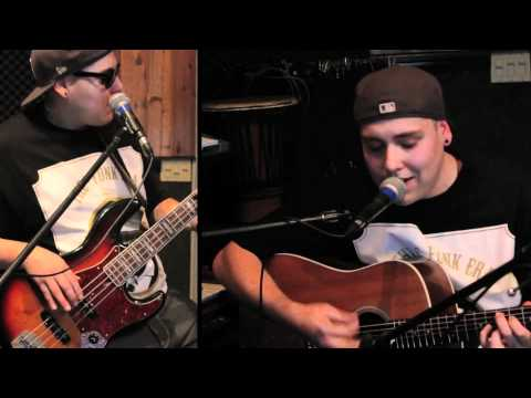 Tribute to Nate Dogg - Performed by Juan Rios - Never Leave Me Alone