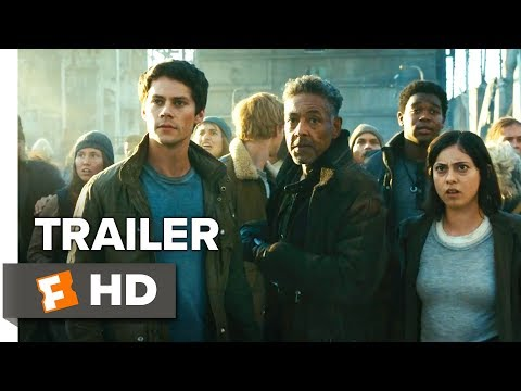 watch-movie-Maze Runner: The Death Cure