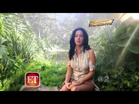Katy Perry - Roar (Official Music Video - BTS)