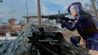 Gun for hire mod test