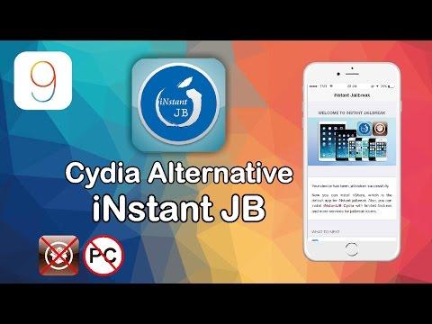 New Cydia Jailbreak Alternative Apps4IPhone IOS 9 / 9 2 1