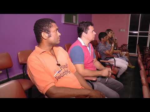 Câmara de Bonito de Minas inicia hoje transmissão  das reuniões na Voz News FM   1009