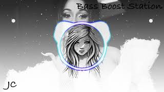 Ring   Cardi B Ft. Kehlani (Bass Boosted)