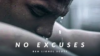 NO EXCUSES   Best Motivational Video
