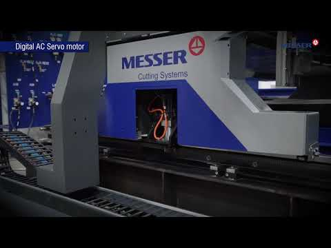 MultiTherm Pro - CNC Plasma Cutting Machine
